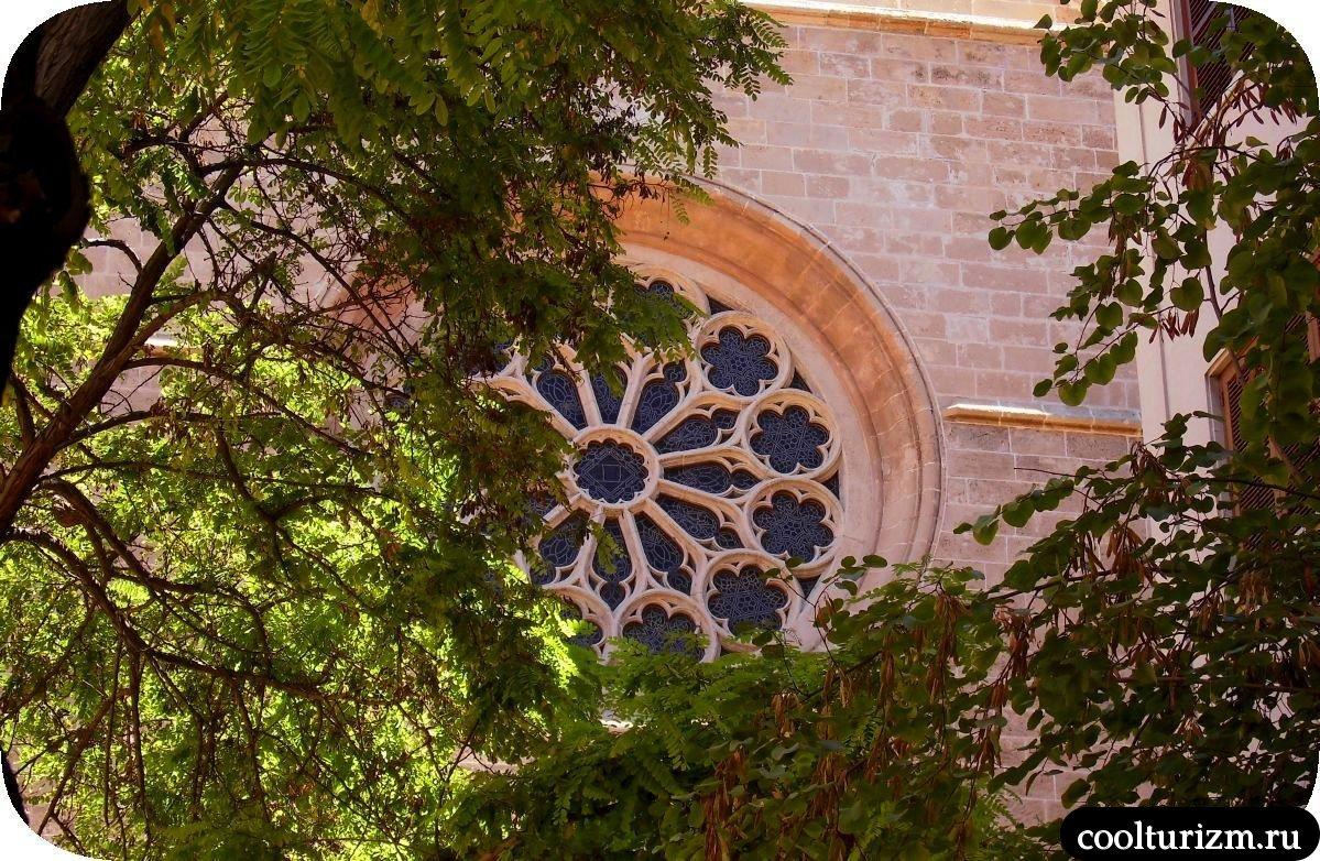 Святой Николай церковь пальма де майорка