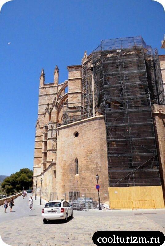 Кафедральный собор Ла Сеу