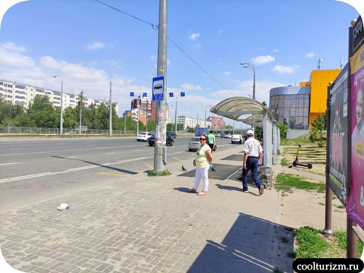 Аэропорт Казань как добраться до города общественным транспортом