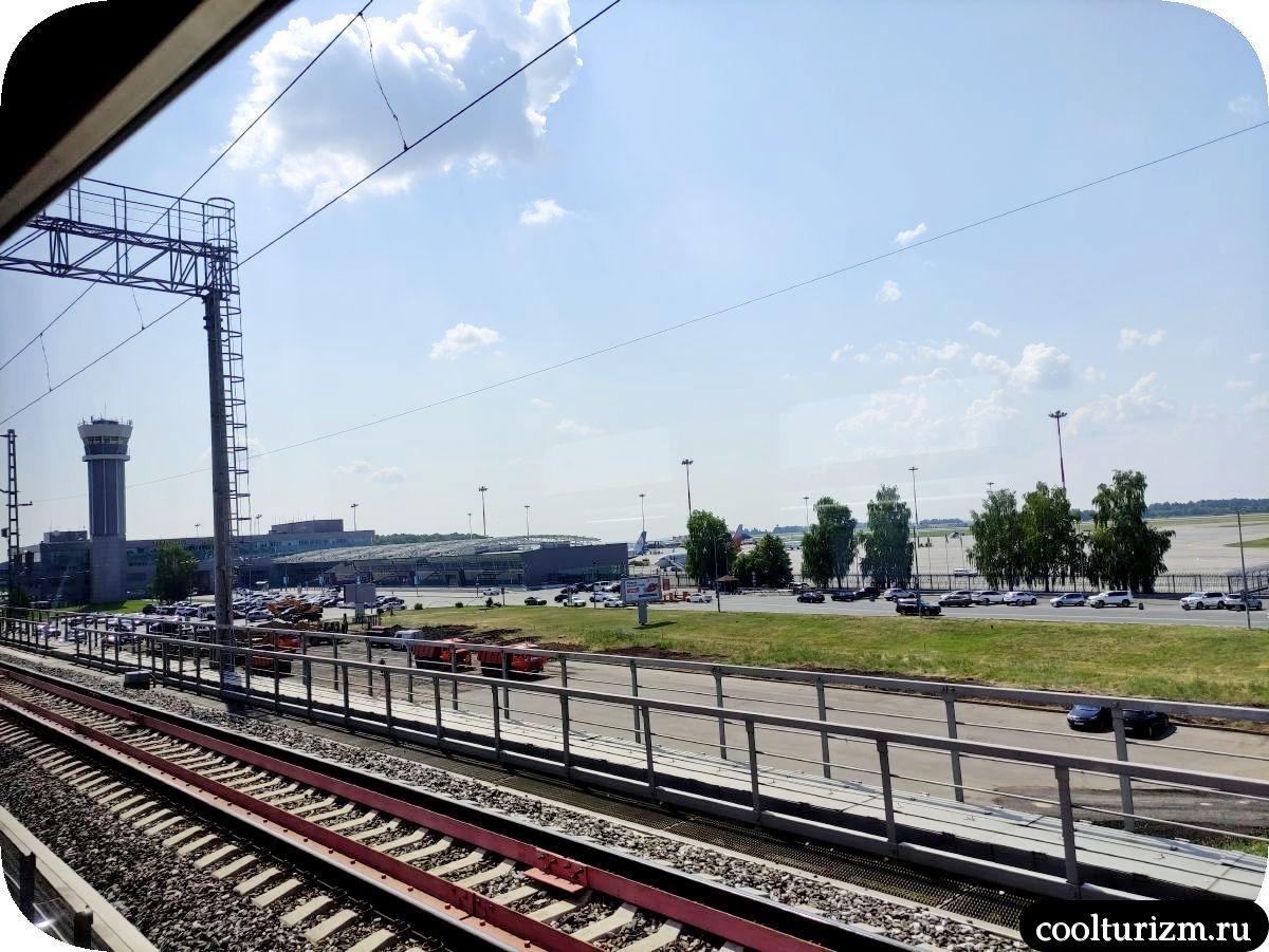 Аэропорт Казань как добраться до города и обратно