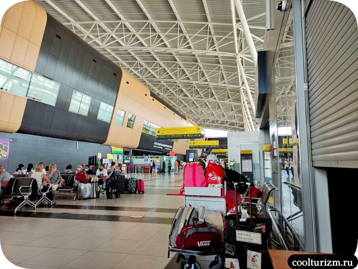 Аэропорт Казань как добраться до города на автобусе