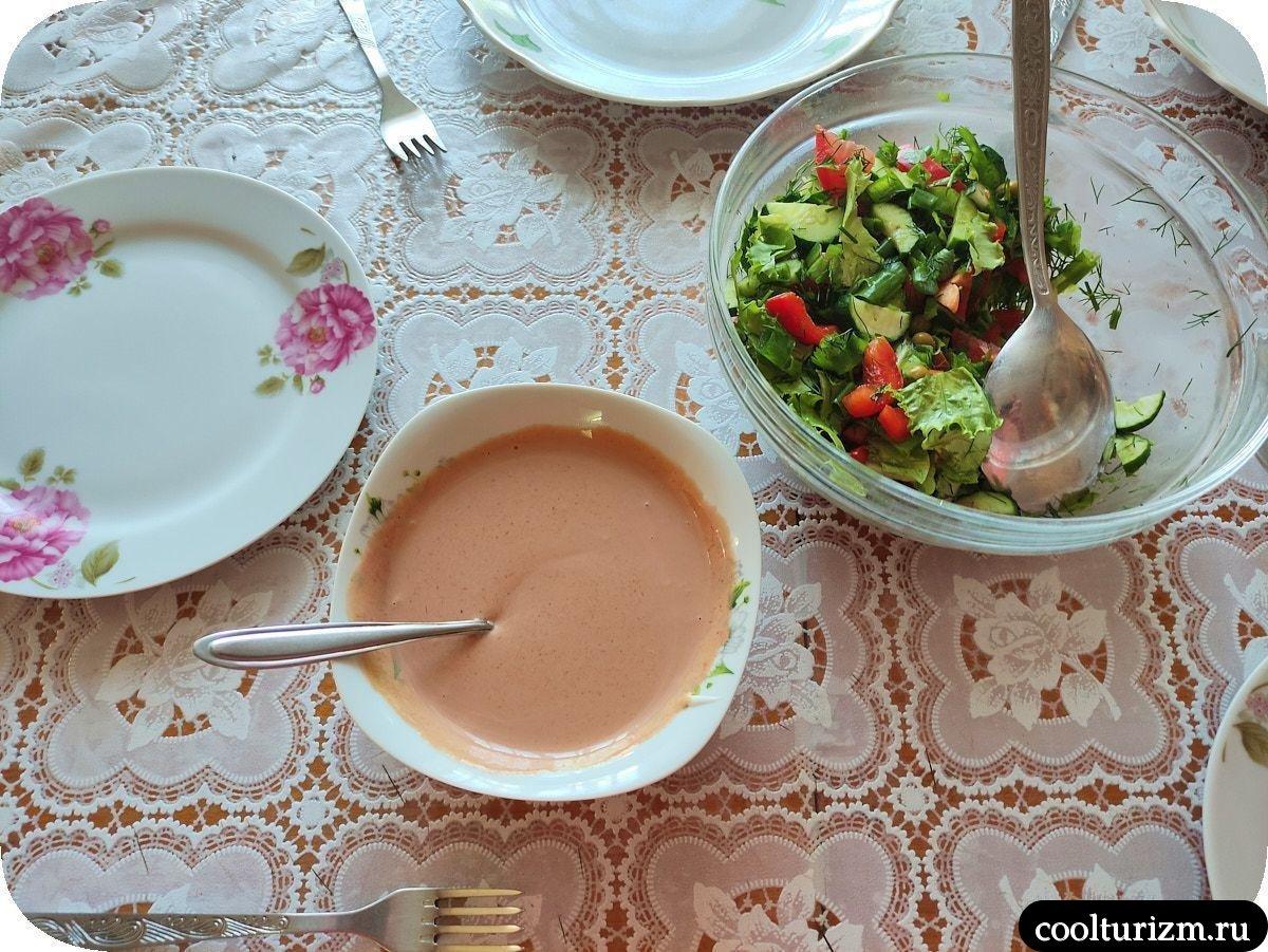 Домашний шашлык на сковороде соус к шашлыку