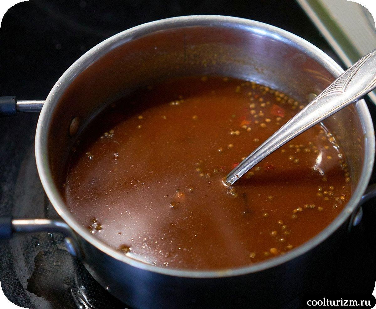 Рецепт карри с курицей и рисом соус