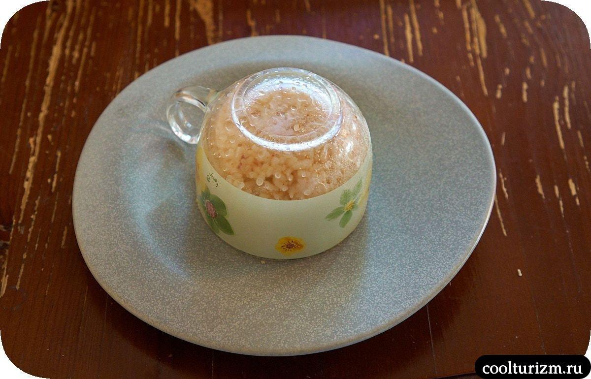 Фрикадельки с нутом рецепт пошагово